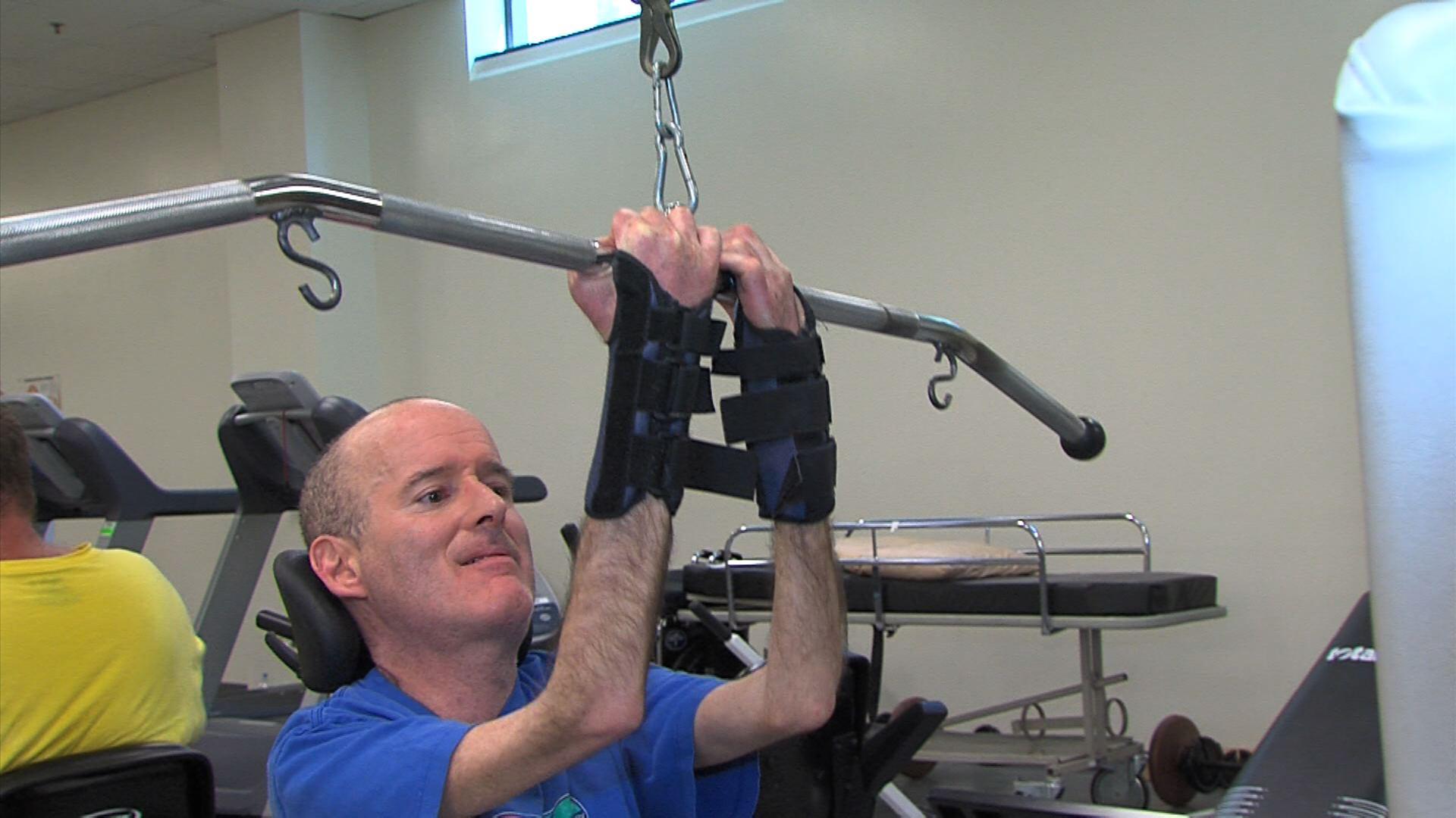 ALS/MND | Health Advocates Worldwide