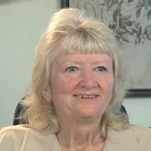 Cathy Jordan Head